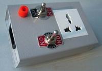 漏电流测试盒