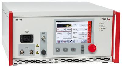 浪涌发生器 NSG 3040-CWS