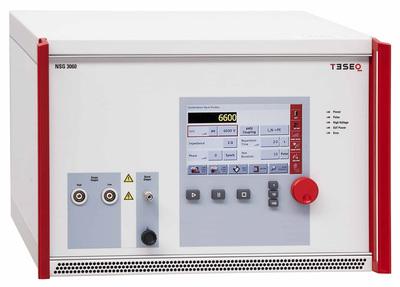 脉冲群发生器 NSG 3060-ANSI